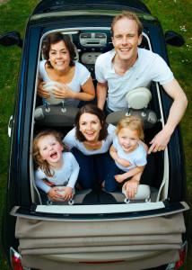target specifico webmarketing immobiliare famiglia